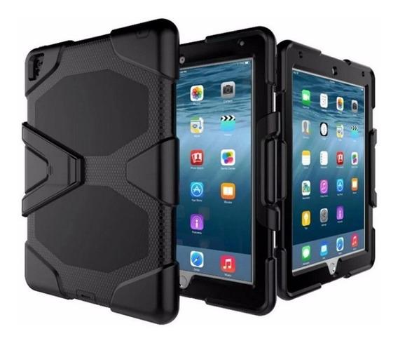 Capa Case iPad Air 2 Anti Impacto Alta Resistência
