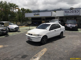 Fiat Siena Ex / Fire 1.3 - Sincronico