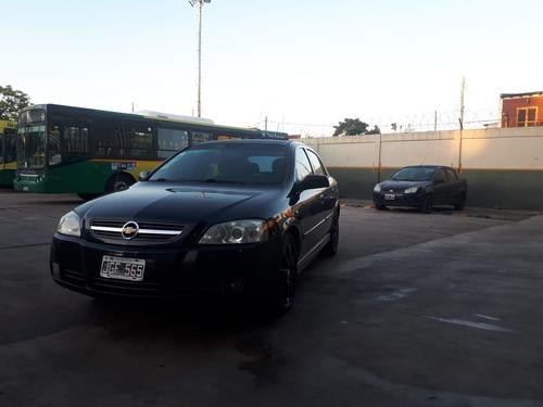 Chevrolet Astra Gls 2.0 Con Gnc