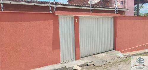 Imagem 1 de 12 de Casa A Venda Em Pirangi
