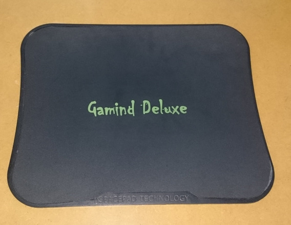 Mouse Pad Gamind Deluxe Original - Speed E Control