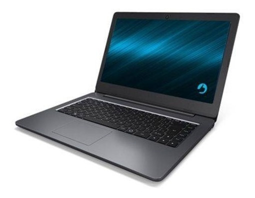 Notebook Positivo Master N140i Intel I5 Hd 1tb Tela 14 8gb