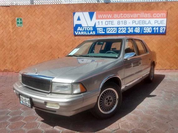 Chrysler Le Baron 1992