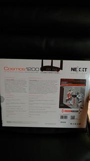 Router Repotenciador Wifi 3g/4g Inalambrico Next Cosmos
