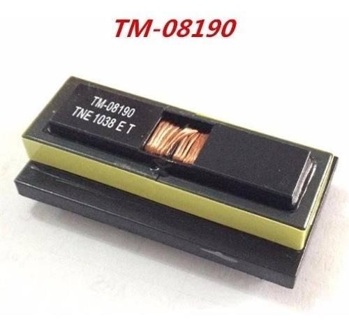 5x - Transformador Inverter Tm-08190 Tm08190 Samsung P2470hn
