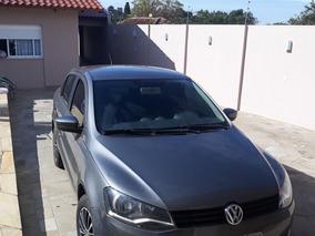 Volkswagen Voyage 1.0 City Flex