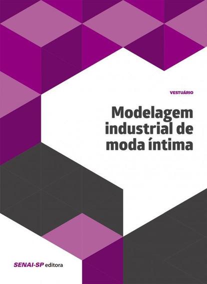 Modelagem Industrial De Moda Intima