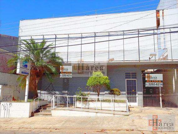 Salão, Além Ponte, Sorocaba - R$ 3.8 Mi, Cod: 12775 - V12775