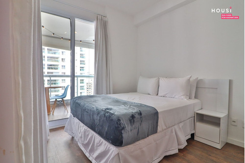 Imagem 1 de 15 de Apartamento - Vila Olimpia - Ref: 249 - L-249