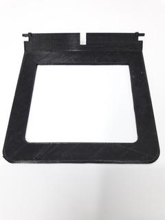 Tapa De Salida De Papel - Laserjet 1018 / 1020 - Impresoras Hp