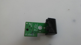 Placa Touch Sensor Ir Tv Samsung Un40h4200ag Original