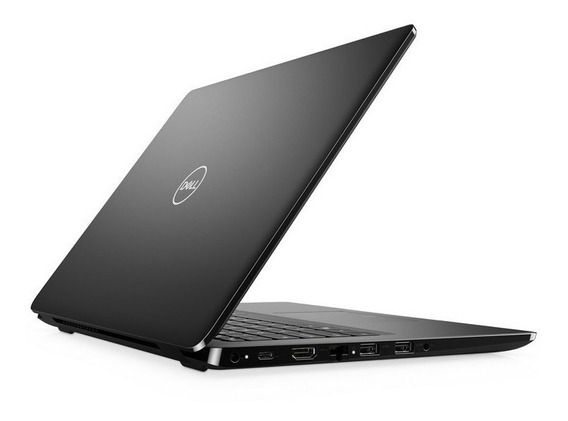 Notebook Dell Latitude 3400 I7-8ªger 8gb Ssd M.2 256gb