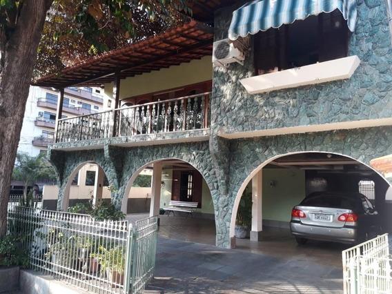 Casa Em Centro, São Gonçalo/rj De 206m² 4 Quartos À Venda Por R$ 799.000,00 - Ca215696