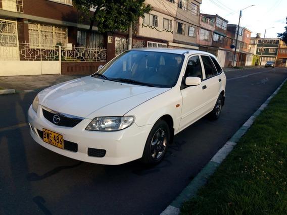 Mazda Allegro Mt 1.300 Full Equipo