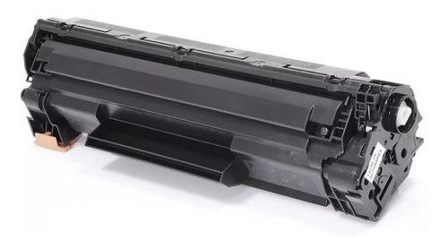 Toner Compatível 83a 283a P Multifuncional M125a Novo