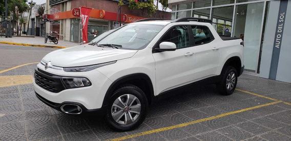 Fiat Toro 2.0 Freedom 4x4 At9 2019 / 0km Financio My19