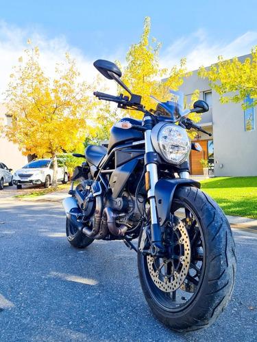 Imagen 1 de 10 de Ducati Monster 797
