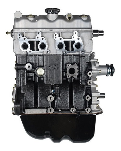 Imagen 1 de 1 de Motor Semi Completo 1000cc Chana Dfsk Faw Effa Wuling