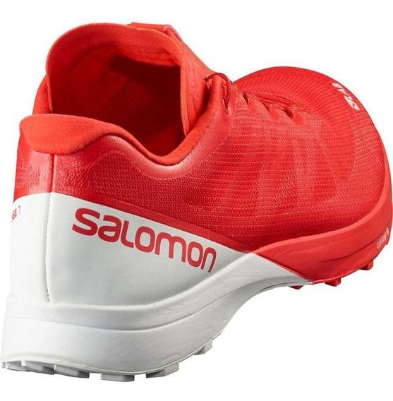Tenis S/lab Sense 7 Unissex Salomon