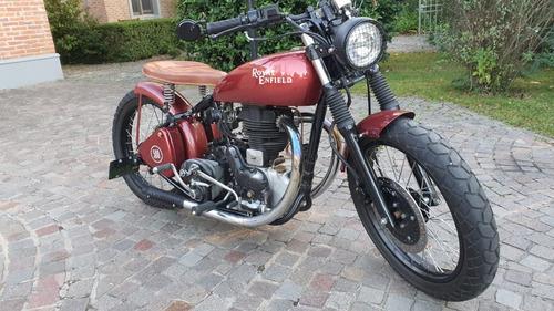 Royal Enfield J2 500 1948