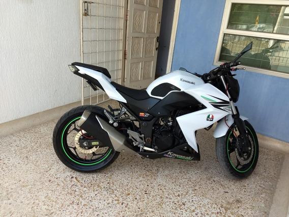 Z250 Kawasaki Naked