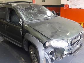 Sucata Fiat Palio Weekend Adventure 1.8 2013 2014 2015 Peças