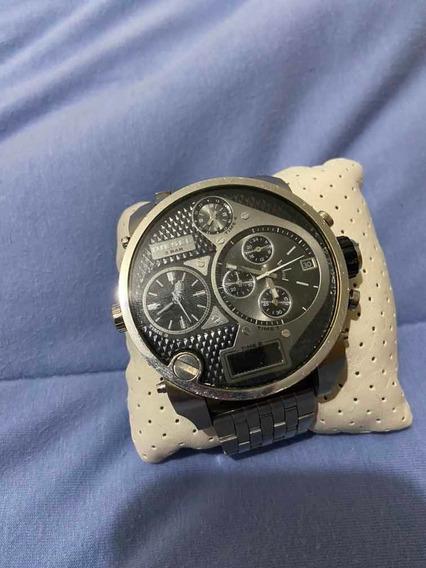 Relógio Diesel Dz-7221 Original