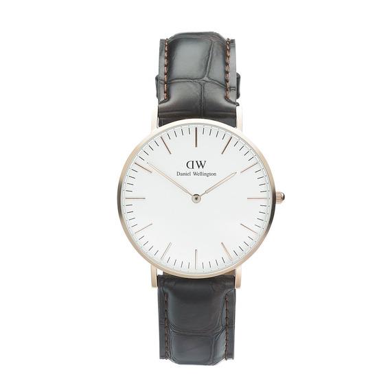 Reloj Daniel Wellington Classic York Piel Mujer 0510dw