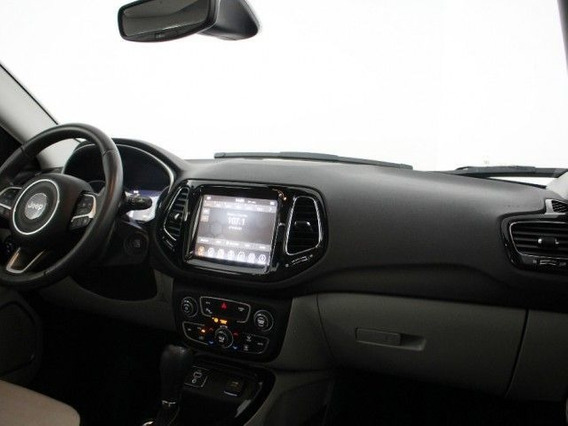 Jeep Compass Limited 2.0 16v Flex, Pbc3798