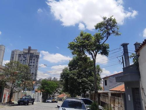 Terreno À Venda, 280 M² Por R$ 950.000,00 - Santa Teresinha - São Paulo/sp - Te0330
