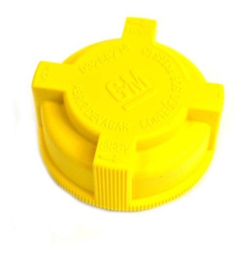 Tapa Envase Deposito Agua Aveo Spark Corsa Optra Original