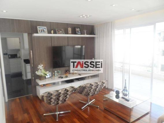 Apartamento À Venda, 136 M² Por R$ 1.641.000,00 - Saúde - São Paulo/sp - Ap3548