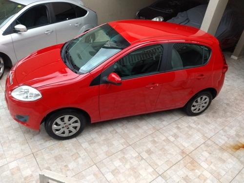 Imagem 1 de 8 de Fiat Palio Pálio Attractive 1.0