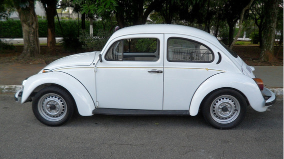 Volkswagen Fusca Itamar 95 Gasolina
