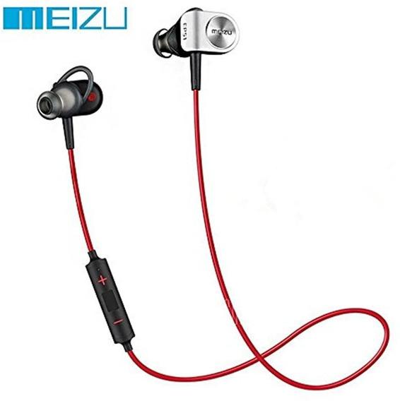 Fone De Ouvido Bluetooth Meizu Ep51 *novo Lacrado Na Caixa*