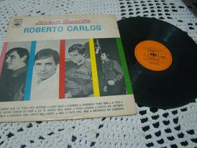 Lp Roberto Carlos - Jovem Guarda