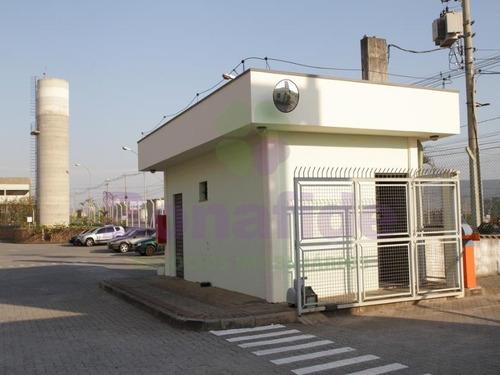 Imagem 1 de 4 de Galpão Industrial, Majestic, Distrito Industrial, Jundiaí - Gl07833 - 33609176