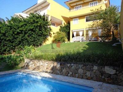 Casa Em Condomínio-à Venda-anil-rio De Janeiro - Tccn50018
