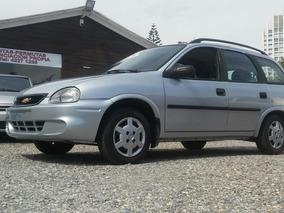 Chevrolet Corsa 1.4 Wagon Full U$s 4.000 Y Cuotas