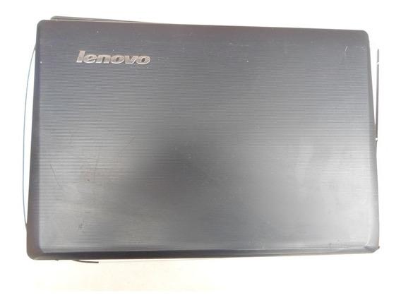Carcaça Notebook Lenovo G460e Sucata