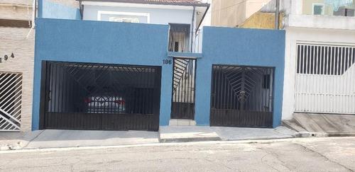 Casa Com 3 Dormitórios À Venda, 190 M² Por R$ 560.000 - Jardim Novo Carrão - São Paulo/sp - Ca2680