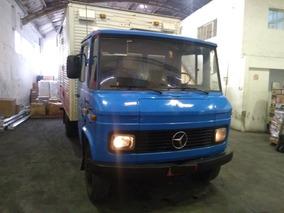 Mercedes-benz Mb 708