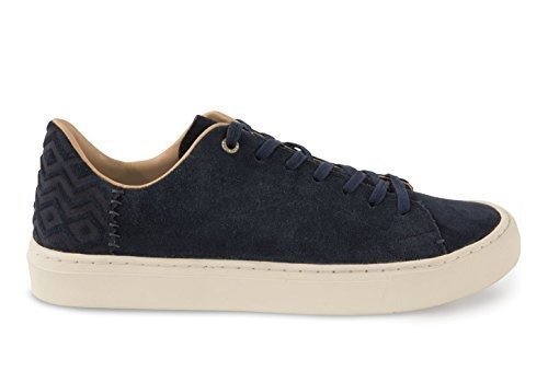 Zapato Para Hombre (talla 42col / 10.5 Us) Toms Shoes Lenox