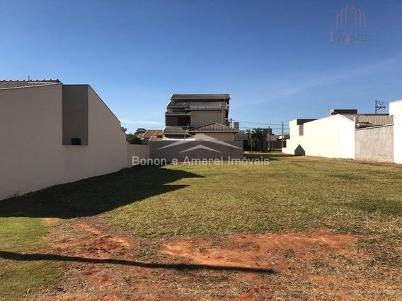 Terreno À Venda Em Jardim Planalto - Te010064