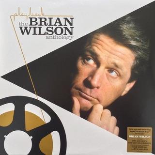 Brian Wilson Playback Anthology Vinilo Nuevo Envio Gratis