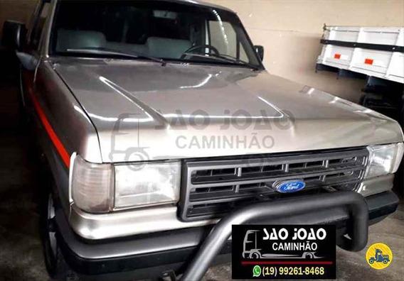 Utilitarios Ford