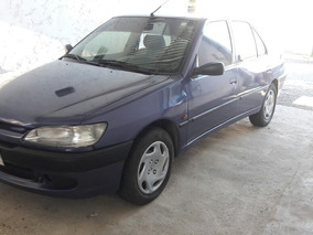 Peugeot 306 1.9 Diesel Full,impecable Estado.099036749