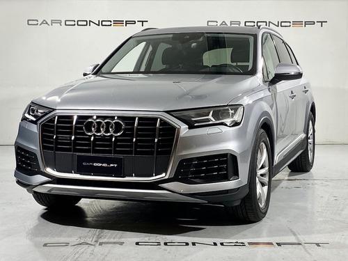 Audi Q7 45 Tfsei