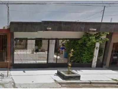Casa Sola En Venta Fraccionamiento Residencial La Hacienda