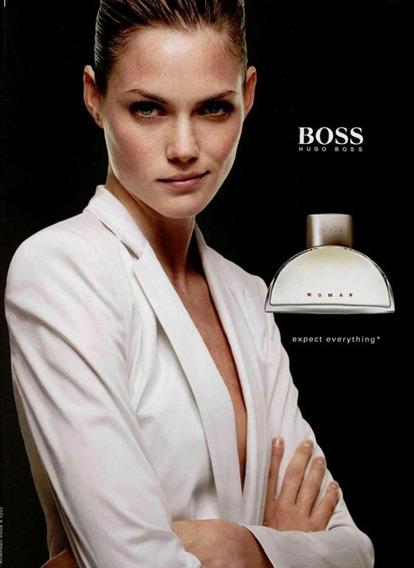 Perfume Importado Boss Woman, Original